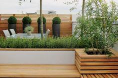 """Gartenlounge: Ian Hodgson: """"Gartendesign / Gartengestaltung"""""""