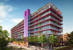 Rogers - The Deptford Project