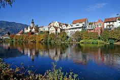 Frohnleiten Steiermark  Austria. Repinned by www.gorara.com