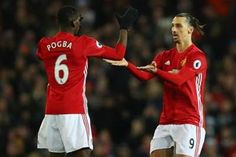 They remain the benchmark for Manchester United teams but former captain Gary Neville believes the likes of Zlatan Ibrahimovic Paul Pogba and David de Gea would be good enough to play in the 1999 treble-winning side.  It was a season to remember for Alex Ferguson's United who became the first English team to win the treble after claiming the Premier League FA Cup and Champions League 18 years ago.  Still the most successful season in the history of United full-back Neville captain Roy Keane…