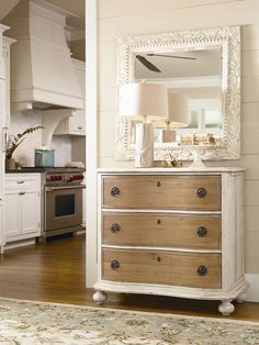 Lakewood 3-Drawer Dresser