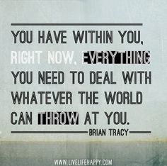 via | the quote of your life