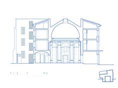 Riqualificazione della Sinagoga di Viadana