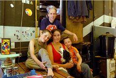 mason Una familia británica podría ir a la cárcel por volverse autosuficientes e independientes del gobierno