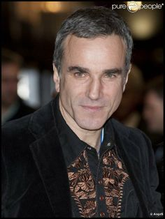Work with this guy--Daniel Day Lewis, the most brilliant actor in my life time.