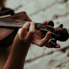 me violino!!!!