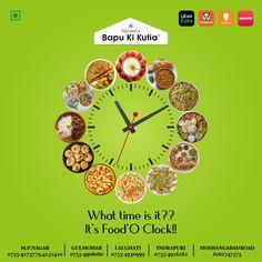 Bapu ki Kutia Post Restaurant Advertising, Restaurant Poster, Food Advertising, Creative Advertising, Advertising Design, Food Graphic Design, Food Poster Design, Ad Design, Design Ideas