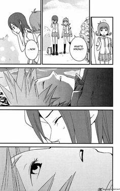 Kingdom Hearts 2 6 - Page 21