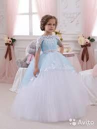 Картинки по запросу детские нарядные платья