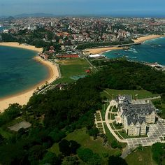 Lived here for a summer! Such a GREAT experience! Santander   Cantabria   Spain