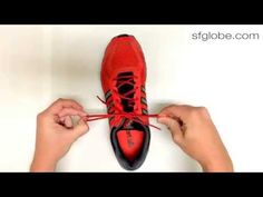 Shoe Tying Hack That Completely Changes Everything