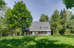 House In Trakai / Aketuri Achitektai