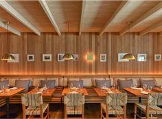 BEACHCRAFT Restaurant