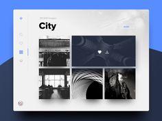 Weekly Inspiration for Designers #58 — Muzli -Design Inspiration