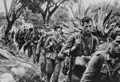 The tragedy of the Vietnam War produced some of the most iconic images in modern history — and as those images were broadcast into living rooms back home, it also became the first television war. Greek History, Modern History, Battle Of Crete, Second Lieutenant, Vietnam War Photos, South Vietnam, German Army, Military History, Troops