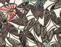 vintage japanese fabric - Google Search
