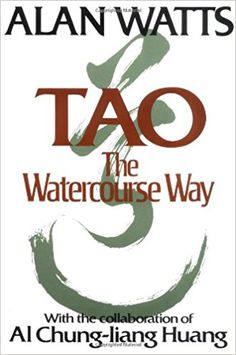 "21.05.17 Alan Watts ""Tao: The Watercourse Way"" (1975)"
