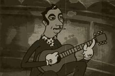 gh2u:  Django Reinhardt