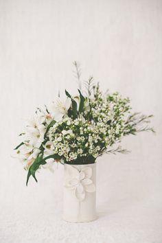 Beautiful Handmade Vases