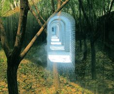 Xian Horticultural Expo 2011 Master Designer's Garden Plot 6 - Martha Schwartz Partners  (via World Landscape Architect and Denzeen)