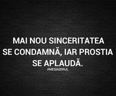 Pur si simplu viață! Bible Quotes, Qoutes, R Words, Wallpaper Quotes, Love Quotes, My Life, Spirituality, Mood, Funny