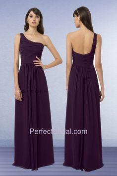 Bill Levkoff Bridesmaid Dress - style 771