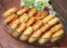 Kliknij i przeczytaj ten artykuł! B Food, Food Test, Good Food, Yummy Food, Healthy Casserole Recipes, Healthy Recipes, Food Garnishes, Xmas Food, Football Food