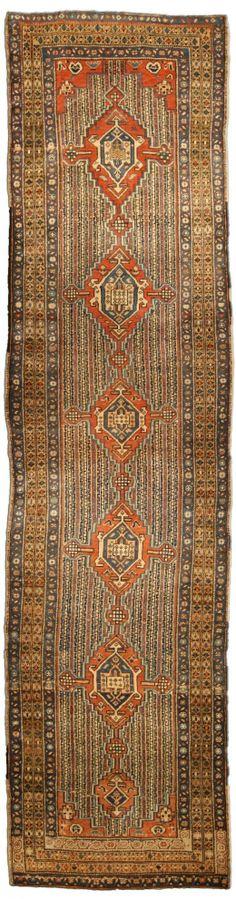 A Northwest Persian rug BB4228