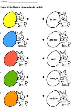 Free Printable Easter Coloring Sheets Awesome Yummy English for Children Easter Worksheets English Activities For Kids, English Worksheets For Kids, English Lessons For Kids, Preschool Learning Activities, Free Preschool, Easter Activities, Physical Activities, Nursery Worksheets, Easter Worksheets
