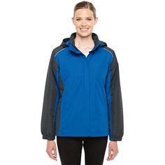 Inspire Colorblock All Season Jacket, Women's Athleticwear