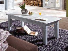 Strukturovaný konferenční stolek Lena 1