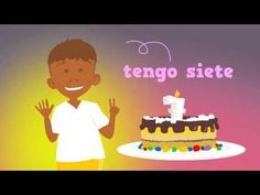 ¿Cómo te llamas? What's your name. Song to learn basic questions in Spanish - YouTube