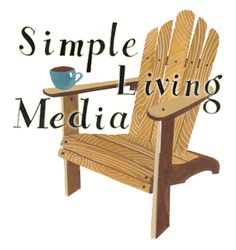 LOGO Design :: simple living media