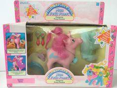 MY Little Pony Mint IN BOX Twirler Dance N Prance | eBay