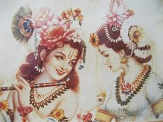 """""""Life should be molded in such a way that one cannot remain alone without thinking of Kṛṣṇa. We should live in Kṛṣṇa so that while eating, sleeping, walking and working we remain only in Kṛṣṇa.""""  His Divine Grace Srila A.C Bhaktivedanta Swami Prabhupada, SB 4.22.24 purport."""