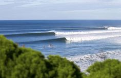 Before we get to Bells Beach for the Rip Curl Pro starting Thursday tune into FOX SPORTS 502 tonight at 7.30pm AEDT for Inside Surfing which is brought to you by @coronaextra_au. @joelparko and @rcj6666 are on the couch with the boys to talk all things surfing. #surfing #surf #bellsbeach #visitmelbourne #victoria #torquay  @kirstinscholtz by foxsportsaction http://ift.tt/1KnoFsa