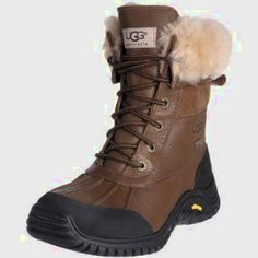 Liven up your mornings #UGG