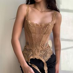 Classy Outfits, Outfits For Teens, Beautiful Outfits, Girl Outfits, Casual Outfits, Cute Outfits, Fashion Outfits, Burgundy Homecoming Dresses, Corset Outfit