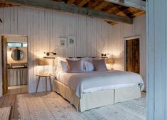 Soho Farmhouse, Cotswolds, England