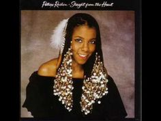 Patrice Rushen - Forget Me Nots - YouTube