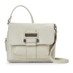 http://bit.ly/1Lg71b6 Kenneth Cole Monorail Pebbled Crossbody from ELITIFY