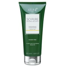Keune So Pure Calming Conditioner - amazing smoothing results without weight!