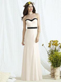 Social Bridesmaids Style 8164 http://www.dessy.com/dresses/bridesmaid/8164/