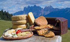Törggelen – Genuss auf Südtiroler Art
