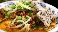 Classic Vietnamese dishes by Hotels.com