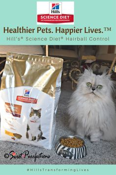 Through their Healthier Pets. Happier Lives™ program, you could win $100 towards your next vet visit. You can also receive a $10 rebate on select bags of Science Diet. Visit the Science Diet website to enter the sweepstakes between now and 10/14/17 and do