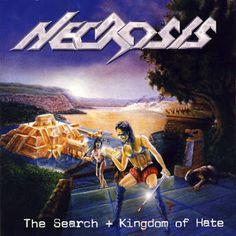 Necrosis | Chile | (Discografía) | Old Tendencies | World Wide Thrash Metal