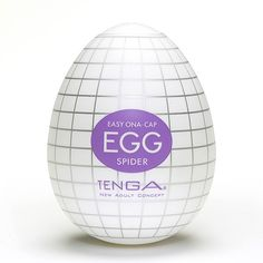 Tenga Spider Egg www.tootaboo.co.uk https://www.facebook.com/pages/Too-Taboo/655540391228477