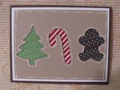 Made with the Scentsational Seasons Bundle and ribbon scraps!  Stampin' Up