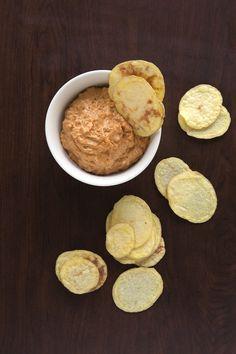 Trempette Chipotle, Bacon et Cheddar Epicure Recipes, Soup Recipes, Healthy Recipes, Appetizer Dips, Appetizer Recipes, Cheddar, Bacon, Game Day Snacks, Gourmet